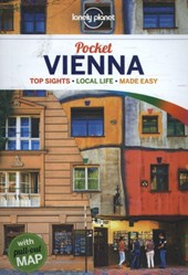 Lonely planet pocket: vienna (2nd ed)