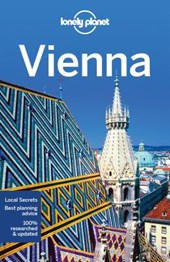 Lonely planet: vienna (8th ed)