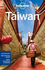 Lonely planet: taiwan (10th ed) | auteur onbekend |