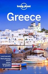 Lonely planet: greece (13th ed)