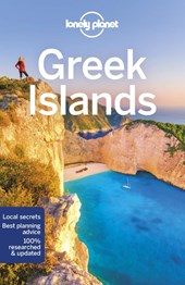 Lonely planet: greek islands (10th ed)
