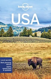 Lonely planet: usa (10th ed)