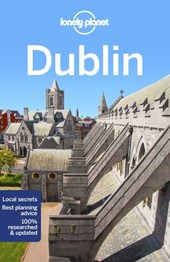 Lonely planet city guide: dublin (11th ed)
