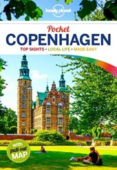 Lonely planet pocket: copenhagen (4th ed)