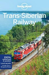 Lonely planet: trans-siberian railway (6th ed) |  |