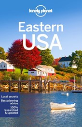 Lonely planet: eastern usa (4th ed)