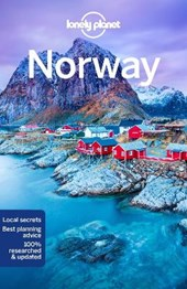 Lonely planet: norway (7th ed) |  |