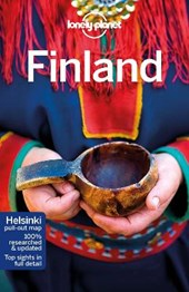 Lonely planet: finland (9th ed)