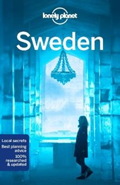 Lonely planet: sweden (7th ed)