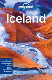 Lonely planet: iceland (10th ed)