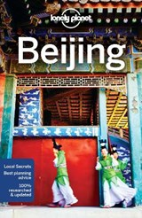 Lonely planet city guide: beijing (11th ed) |  |