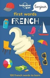 Lonely Planet First Words French