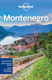 Lonely planet: montenegro (3rd ed)