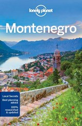 Lonely planet: montenegro (3rd ed) |  |