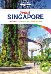 Lonely planet pocket: singapore (5th ed)