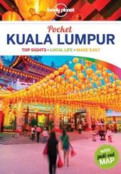 Lonely planet pocket: kuala lumpur (2nd ed)