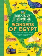 Unfolding Journeys - Wonders of Egypt