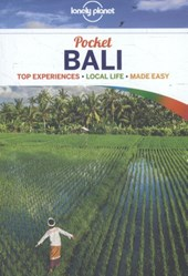 Lonely planet pocket: bali (5th ed)
