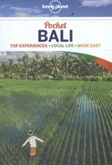 Lonely planet pocket: bali (5th ed) |  |
