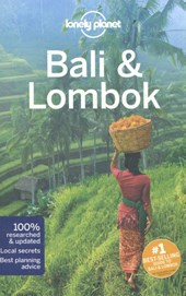 Lonely planet: bali & lombok (16th ed)