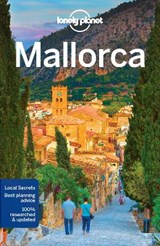 Lonely planet: mallorca (4th ed) | auteur onbekend |