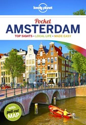 Lonely planet pocket: amsterdam (5th ed)