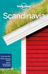 Lonely planet: scandinavia (13th ed)