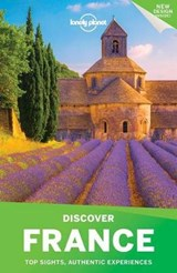 Lonely Planet Discover France | Williams, Nicola ; Averbuck, Alexis ; Berry, Oliver |
