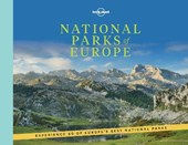 Lonely planet: national parks of europe (1st ed)