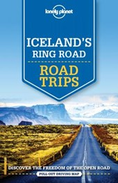 Lonely planet: iceland's ring road road trip (1st ed) |  |