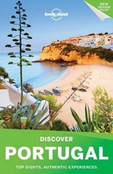 Lonely Planet Discover Portugal | Marc Di Duca |