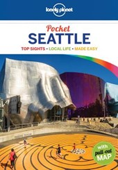 Lonely planet pocket: seattle (1st ed)
