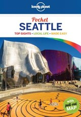 Lonely planet pocket: seattle (1st ed) |  |