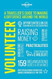 Lonely planet: volunteer |  |