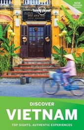 Lonely Planet Discover Vietnam