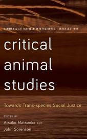 Critical Animal Studies