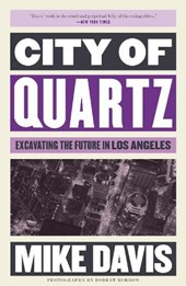 City of Quartz | Mike Davis |