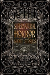 Supernatural Horror Short Stories |  |