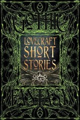 Lovecraft Short Stories |  |