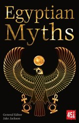Egyptian Myths | Jake Jackson |