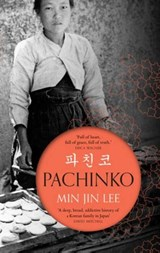 Pachinko | Min Jee Lee |