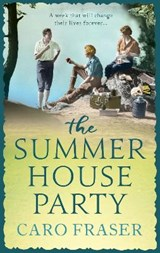 Summer House Party | Caro Fraser |