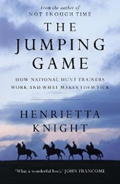 The Jumping Game | Henrietta Knight |