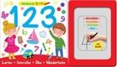 123 Zaubertafel
