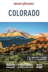 Insight Guides Colorado | auteur onbekend |