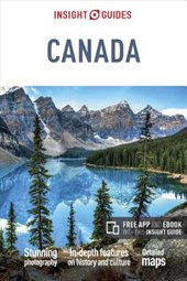 Insight Guides Canada