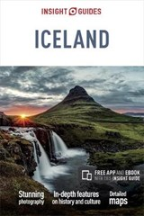 Insight Guides Iceland | Insight Guides |