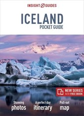 Insight Pocket Guides Iceland