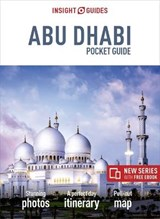 Insight Pocket Guides Abu Dhabi | Insight Guides |