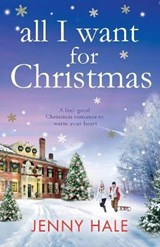 All I Want for Christmas | Jenny Hale |
